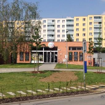 Brno - Kurská 20